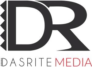 Dasrite Media - Oahu web design logo